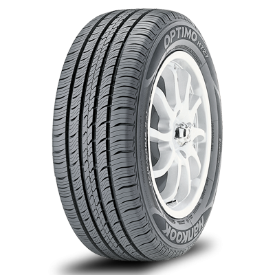 Optimo H727 Tires